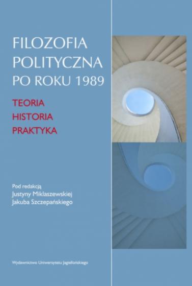 Filozofia polityczna po roku 1989 / Outlet
