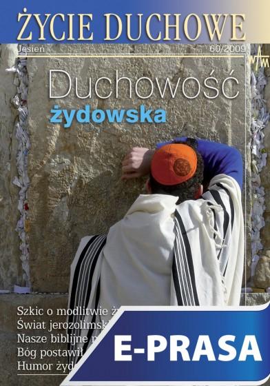 Życie Duchowe 60/2009 (Jesień)