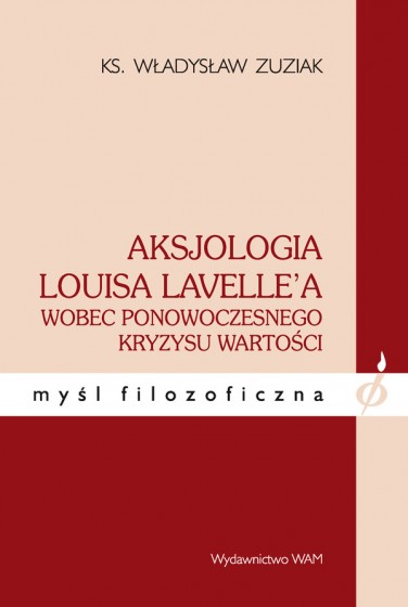 Aksjologia Lavelle'a