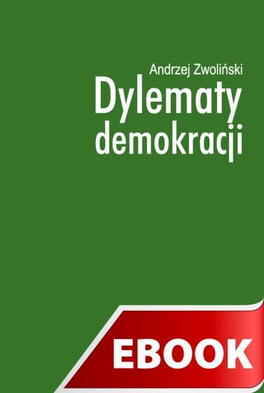 Dylematy demokracji