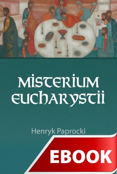 Misterium Eucharystii