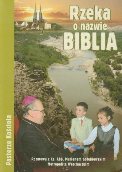 Rzeka o nazwie Biblia / Outlet