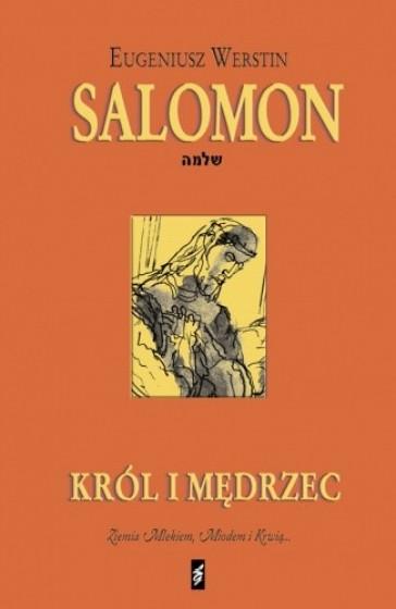 Salomon. Król i Mędrzec / Outlet