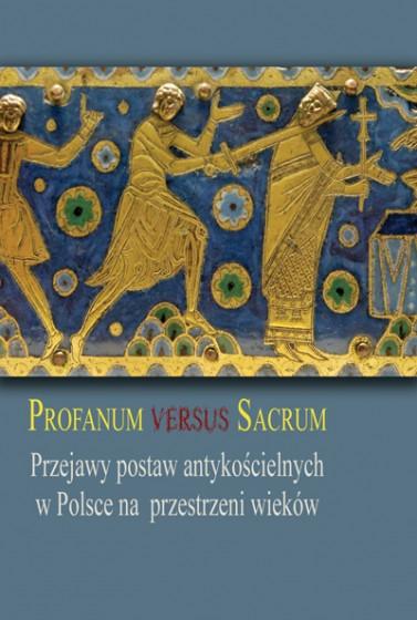 Profanum versus sacrum / Outlet