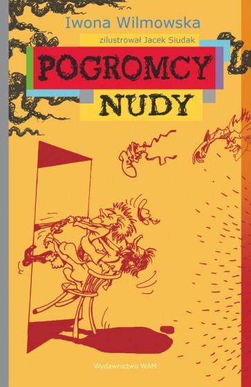 Pogromcy Nudy