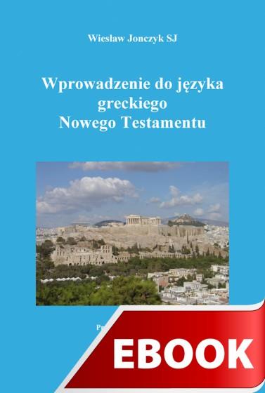 Wprowadzenie do języka greckiego Nowego Testamentu