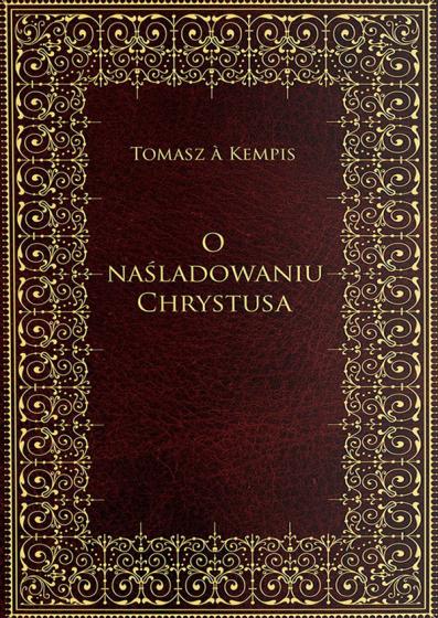 O naśladowaniu Chrystusa / Wydawnictwo M
