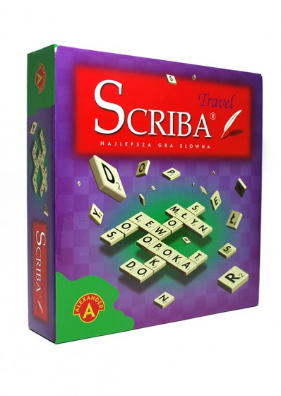 Scriba - Travel