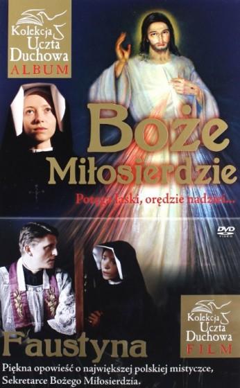 Faustyna DVD