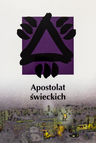 Apostolat świeckich / Outlet
