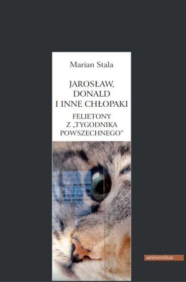 Jarosław, Donald i inne chłopaki / Outlet