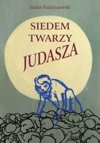 Siedem twarzy Judasza / Outlet