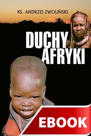 Duchy Afryki