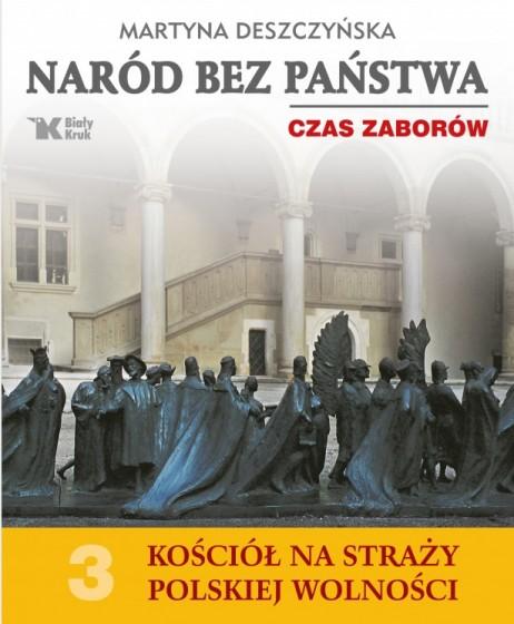 Kościół na straży polskiej wolności. Tom 3 / Outlet