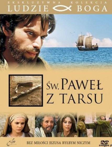 Św. Paweł z Tarsu