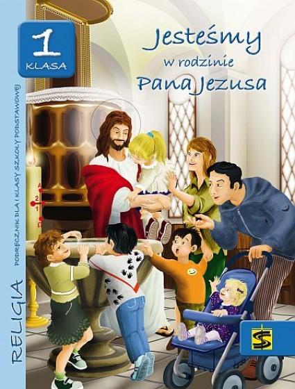 Jesteśmy w rodzinie Pana Jezusa/św. Stanisław