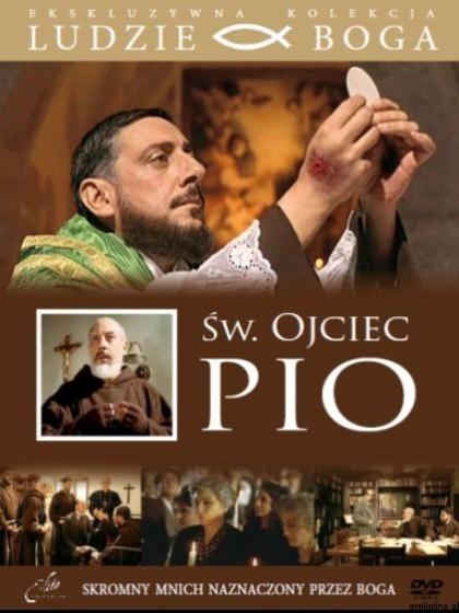Święty Ojciec Pio