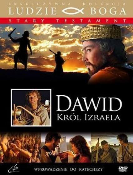 Dawid król Izraela