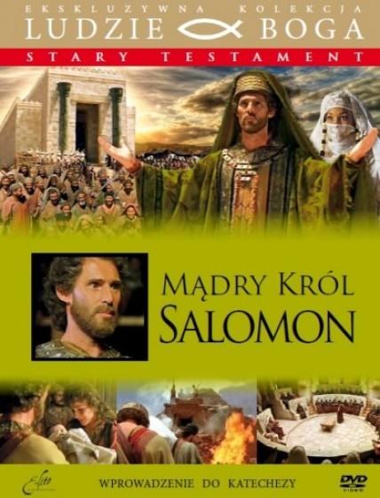Mądry król Salomon