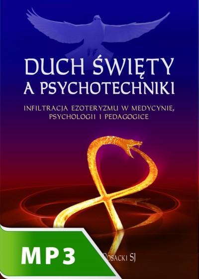 Duch Święty a psychotechniki
