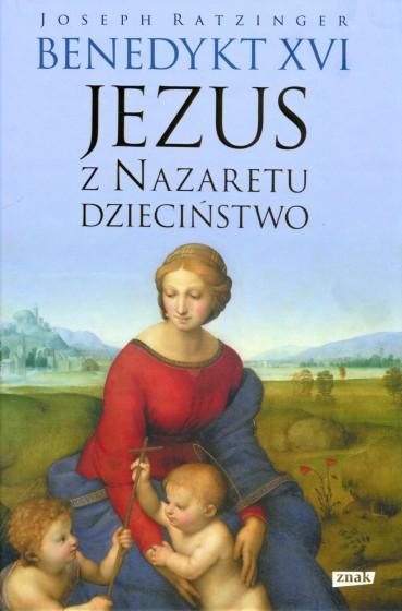 Jezus z Nazaretu - dzieciństwo