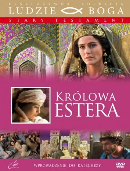 Królowa Estera