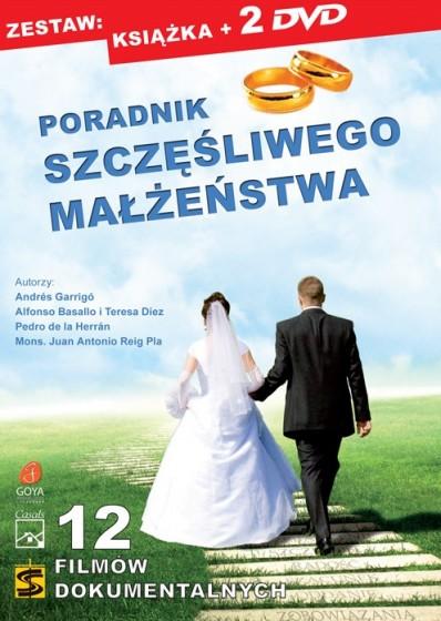Poradnik szczęśliwego małżeństwa DVD