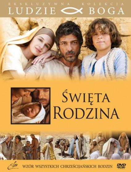 Święta Rodzina film