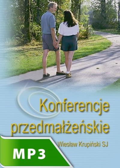 Konferencje przedmałżeńskie