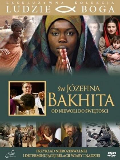 Święta Józefina Bakhita