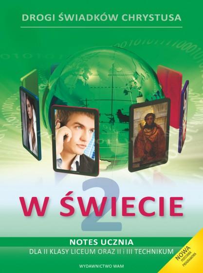 W świecie - katechizm multimedialny