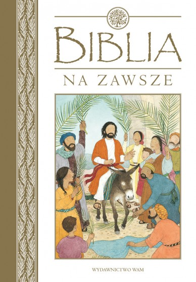 Biblia na zawsze