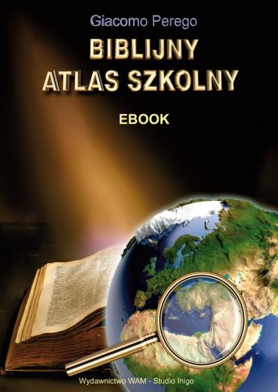 Biblijny atlas szkolny