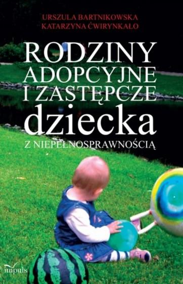 Rodziny adopcyjne i zastępcze dziecka z niepełnosprawnością / Outlet