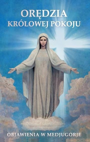 Orędzia Matki Bożej Królowej Pokoju