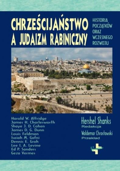 Chrześcijaństwo a judaizm rabiniczny