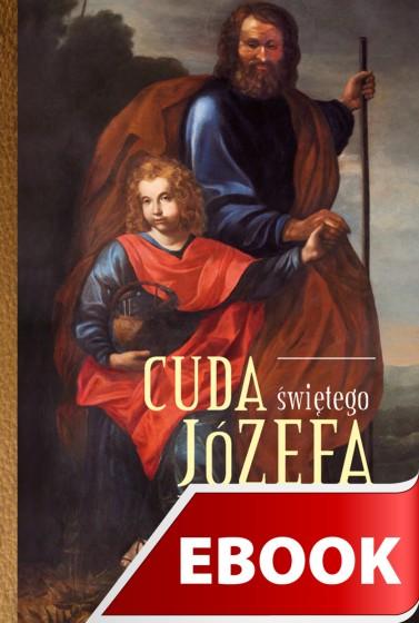 Cuda świętego Józefa - Część 1