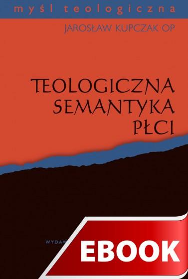 Teologiczna semantyka płci