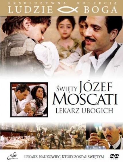 Święty Józef Moscati