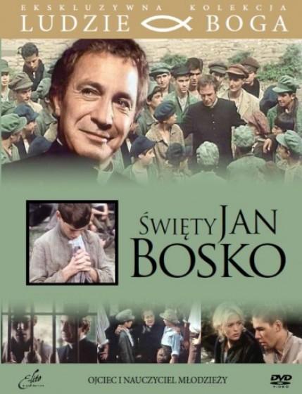 Święty Jan Bosco