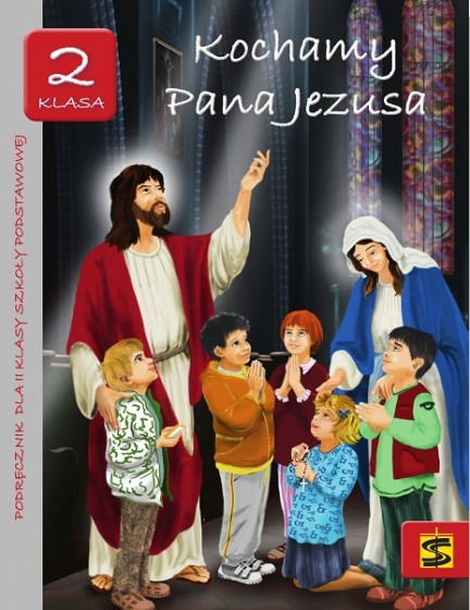 Kochamy Pana Jezusa / św. Stanisław