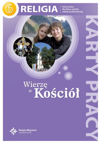 Wierzę w Kościół / Wojciech
