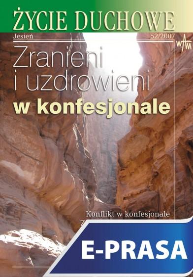 Życie Duchowe 52/2007 (Jesień)