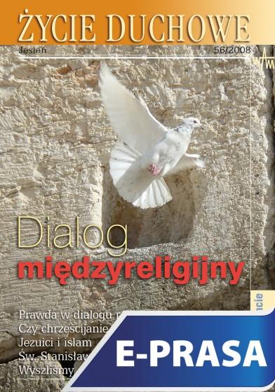 Życie Duchowe 56/2008 (Jesień)