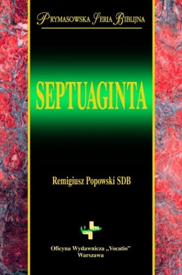 Septuaginta / Vocatio