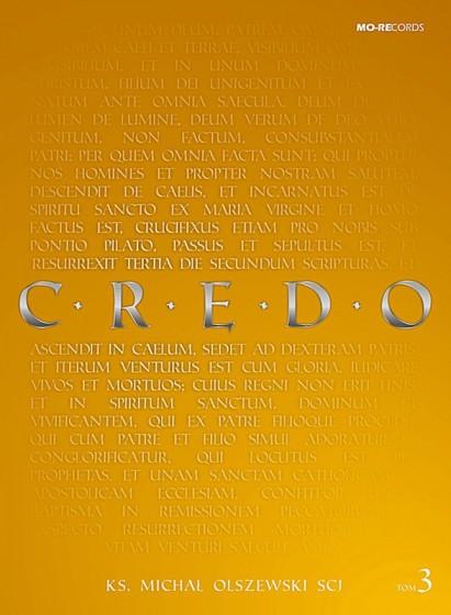 Credo - tom 3