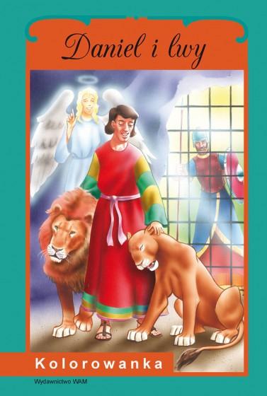 Daniel i lwy