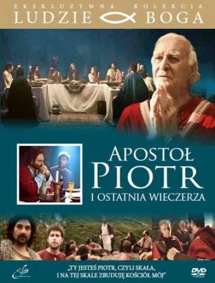 Apostoł Piotr i ostatnia wieczerza