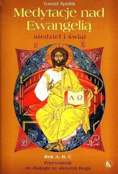 Medytacje nad ewangelią niedziel i świąt