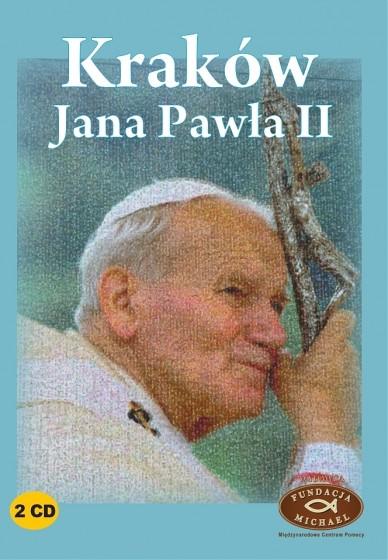 Kraków Jana Pawła II CD / Wyprzedaż